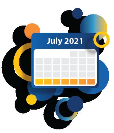 Camper Calendar